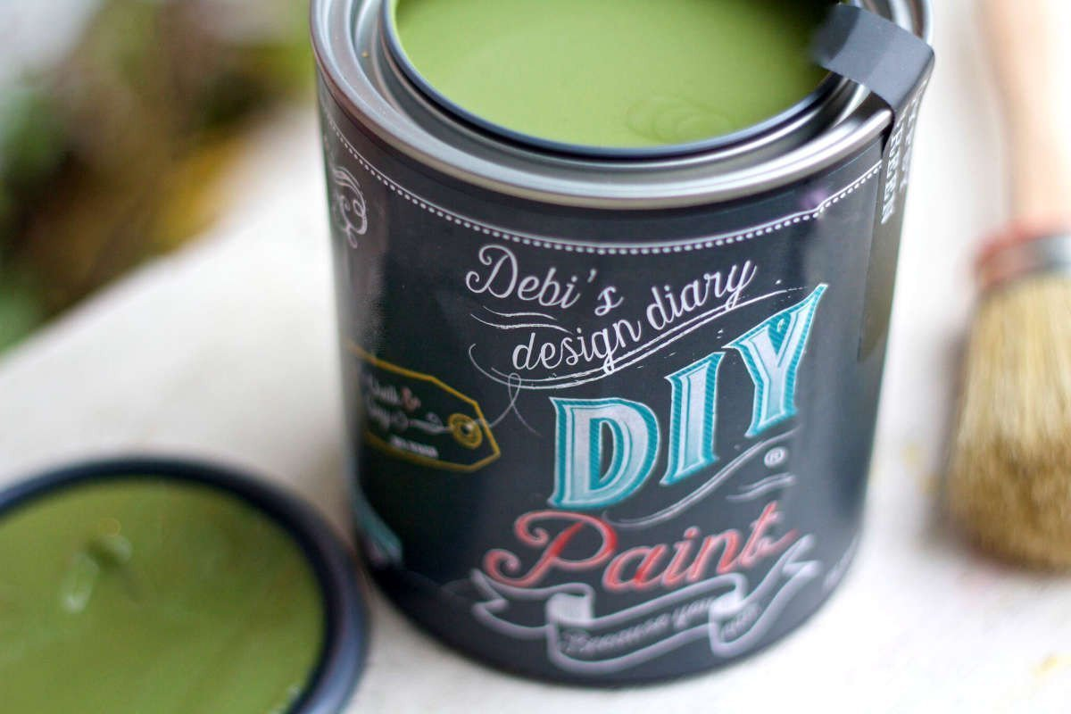 Gypsy-Green-DIY-Paint-Chalk-Clay-8
