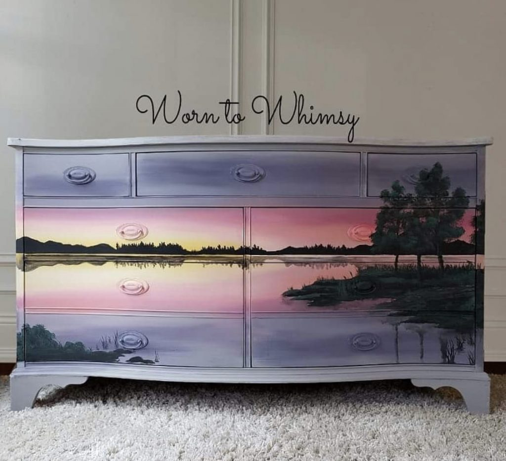 My Favorite Furniture Makeovers!