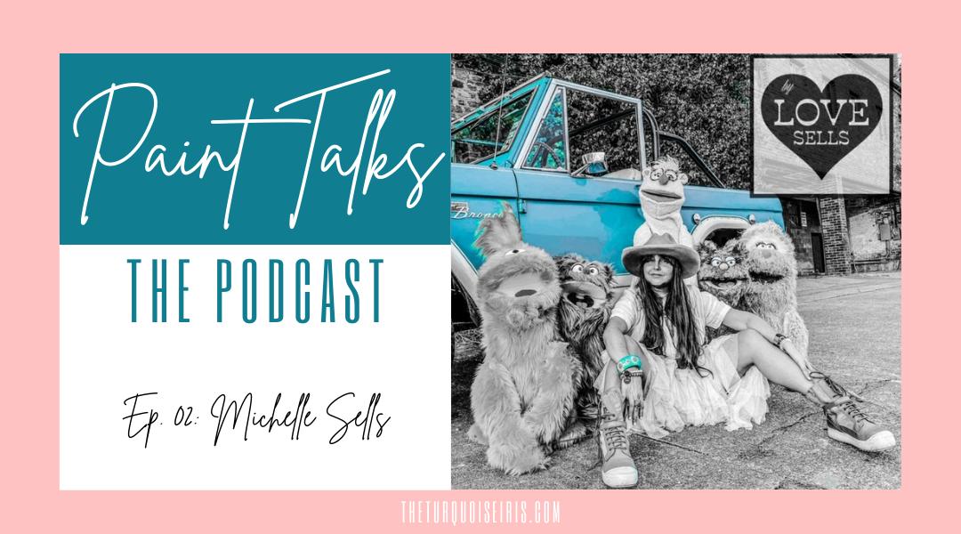 Paint Talks Episode 002