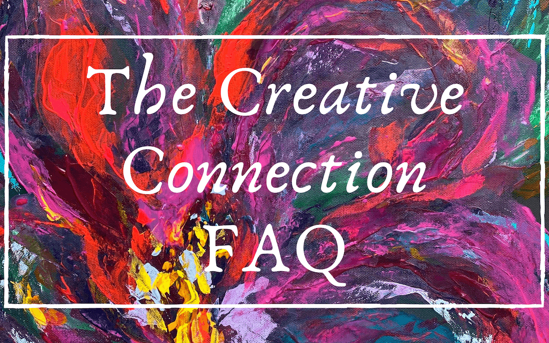 All About The Creative Connection